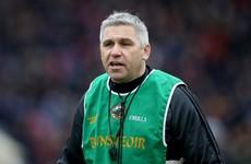 Former Kerry and Munster winning boss steps down