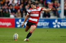 Welsh international Hook returning home after spells with Perpignan and Gloucester