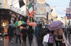 Grafton Street is going to become an even pricier place to set up shop
