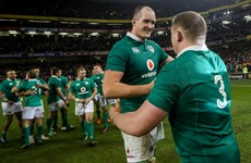 Done deal! Devin Toner signs new three-year contract with IRFU to stay at Leinster