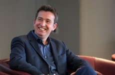 Mark Little is leaving Twitter Ireland - six months after taking over as its new boss