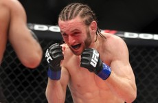 18 months after being let go, Tim Elliott has a chance to shock the best fighter in the UFC