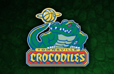 What a Croc! Mascot shoots basketball player with an air rifle
