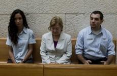 "Israeli supreme court attacks Irish activist's ""propaganda"""