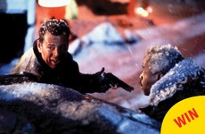 Here are all the movies that will be on RTÉ this Christmas
