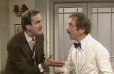 Fawlty Towers actor Andrew Sachs dies at age of 86