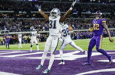 Which way to Houston? Cowboys show that they can win ugly against the Vikings