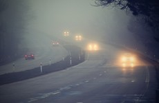 It's going to be foggy AND freezing across the country this morning