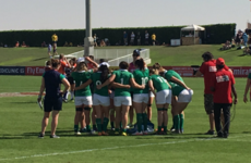 Miller time as Ireland score four to beat USA and reach Trophy Final at Dubai 7s