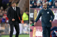 Conte and Guardiola face off for the first time and the Premier League talking points