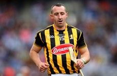 Kilkenny's 8-time All-Ireland winner Eoin Larkin announces his retirement