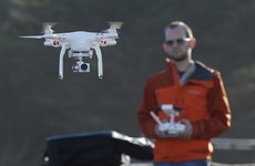 Did you get a drone for Christmas? Don't fly it straight away