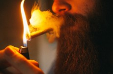 Almost half of Irish people are in favour of legalising cannabis for recreational use