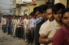 Your crash course in... Why a crackdown on 'black money' has left Indians queuing for cash