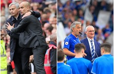 Bocelli and Leicester, bye to the Boleyn, Jose v Pep - 12 key pictures from the Premier League in 2016