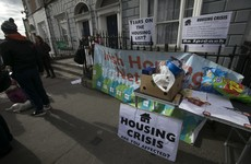 Landlords condemn proposed laws which would make it more difficult to evict tenants