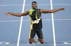 Usain Bolt wins record sixth IAAF World Athlete of the Year award