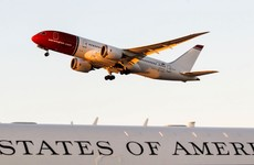 Transatlantic flights from Cork finally get the go-ahead