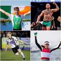 The nominees for the RT� Sports Person of the Year award have been revealed