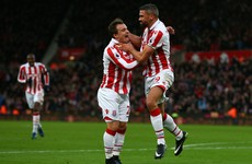 Sunderland pile more misery on champions as Walters nets his first Stoke goal of the season