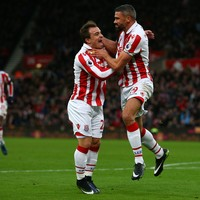 Sunderland pile more misery on champions as Walters nets first Stoke goal of the season