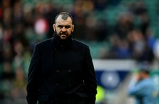 Cheika hesitant to label England northern hemisphere's best