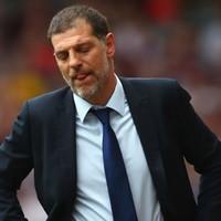 'I feel humiliated' - Bilic hammers West Ham players following Arsenal loss