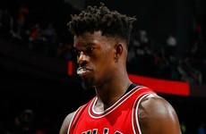 Bulls suffer surprise defeat as Warriors bounce back