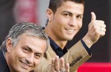 Mourinho and Ronaldo deny hiding millions from taxman