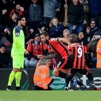 LIVE: Bournemouth v Liverpool, Premier League