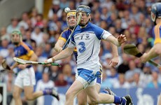 Anthony Daly announces a strong Munster inter-provincial hurling panel