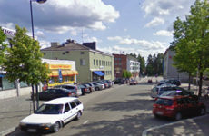 Politician and two journalists killed in Finnish shooting