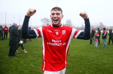 Con O'Callaghan on fire as Cuala claim their first ever Leinster title