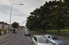 Appeal after woman in her 70s struck by car while crossing the road