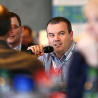 Liam Harbison takes over charges as the new Director of the Sport Ireland Institute