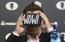 Virtual reality marketing is in vogue – but brands beware the novelty factor