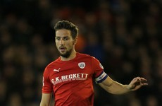 Hourihane strengthens Ireland claims with hat-trick of assists