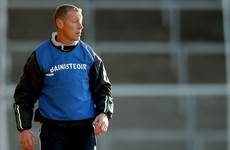 The Kerry hurlers are looking for a new manager as Ciarán Carey steps down