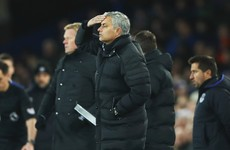 Manchester United are the Premier League's worst team for dropping points with late goals