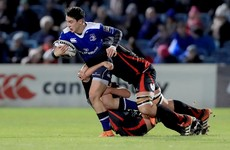 'You haven't seen the best of Joey yet. He is the future of Leinster Rugby'