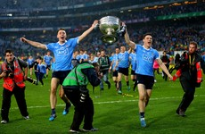 Dublin 'harshly judged' by claiming just 6 All-Star awards after stunning 2016 season