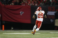 The Chiefs won a wild game with the NFL's first ever 'Pick-2' play