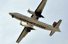 Cityjet's takeover of Stobart Air is off – but both parties claim to have pulled the plug