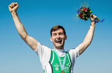 Sports Person of the Year 2016: Why Paul O'Donovan deserves his place on the shortlist