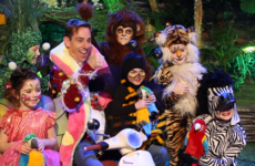 Friday night's Late Late Toy Show is this year's most-watched Irish programme