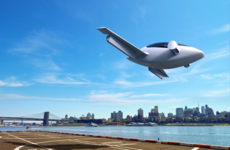 The co founder of Skype is backing a company building mini electric planes that take off vertically