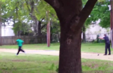 No verdict in trial of US police officer who shot black motorist dead on video