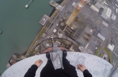 ESB to step up security after teenager climbs Poolbeg chimney