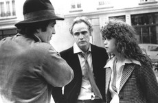 Film director Bertolucci responds to 'Last Tango in Paris' controversy