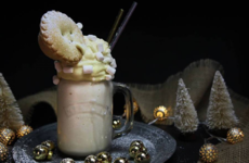 This café in Dublin and Galway is making unreal mince pie milkshakes